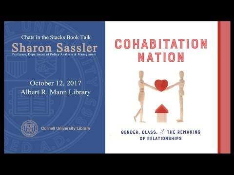 Sassler, Cohabitation