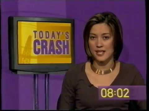 The Big Breakfast - 1st Nov 2000 - News Headlines