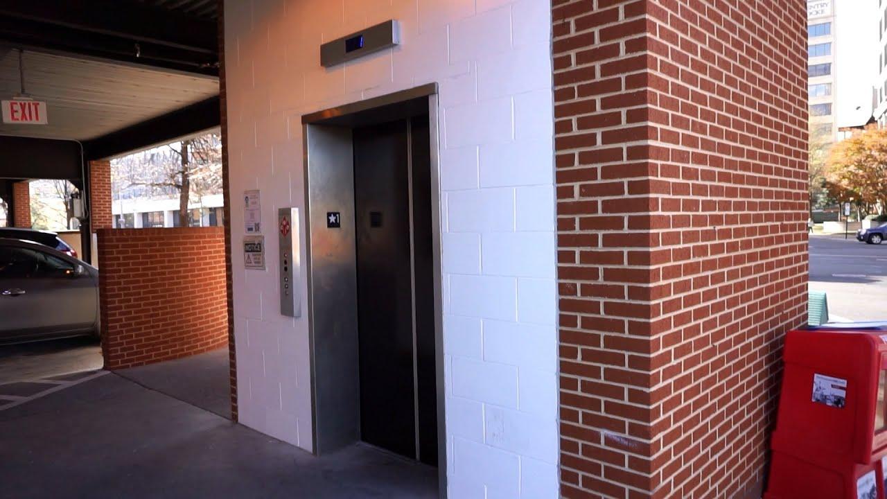 Garage Parking Stop >> Door issues: 1985 U.S. Elevator (2015 mb ThyssenKrupp ...