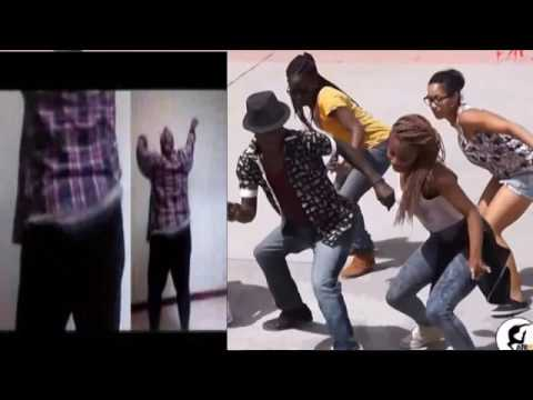 The Dance Hall  A-Z OF AFRICAN DANCE |Kprim birthday Mariano  ( demo video )