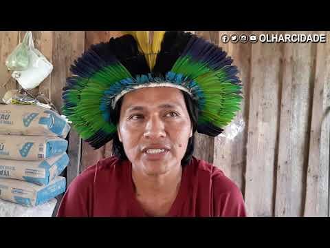 Conhecendo a Aldeia Terena Koxonety Poke'e no Mato Grosso