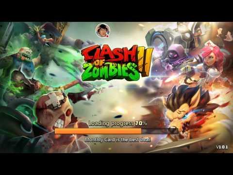 My CoZ II Stream Gameplay