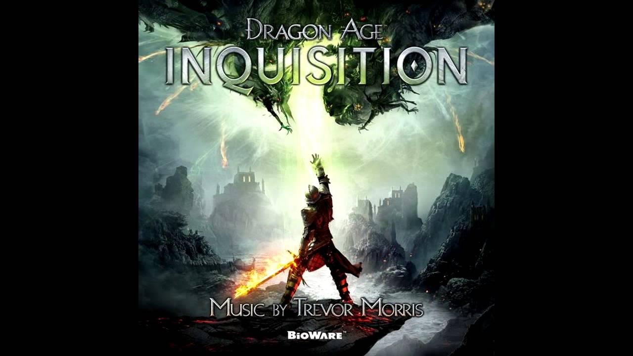 Dragon Age Inquisition Soundtrack - Battle for Haven 2