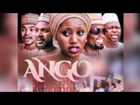 Download ANGO 3&4 LATEST HAUSA FILM / ADAM A  ZANGO/ AISHA TSAMIYA