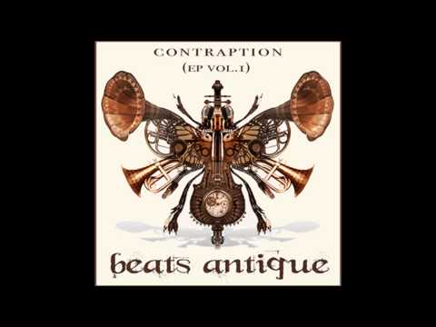 Beats Antique - 100 Eyes