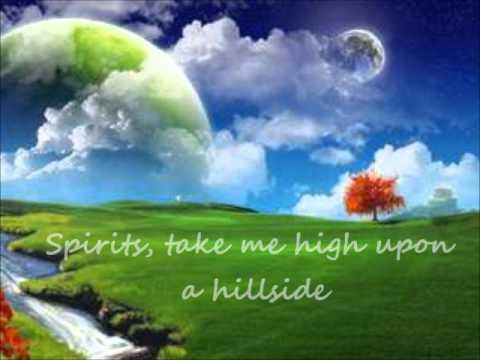 COULD IT BE MAGIC - Donna Summer (lyrics)