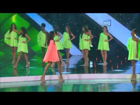 """Miss Colombia 2013 - 2014: """"Velada de Elección y Coronación"""""""