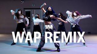 Cardi B - WAP (Amy Park Remix) / Amy Park Choreography
