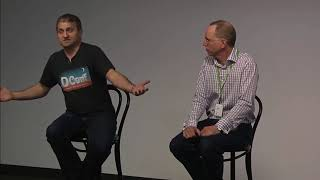 DConf 2013 Day 1 Talk 7: The D Development Process -- Walter Bright, Andrei Alexandrescu