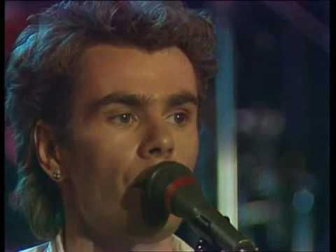 Nik Kershaw - Wouldn't It Be Good 1985