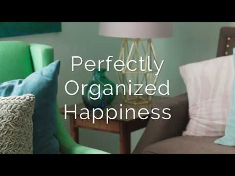 Cleveland's Premier home and office organizing service