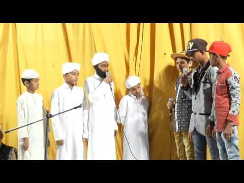 MUKALMA AALIM WA JAHIL BY SIDDIQ RASHID GROUP