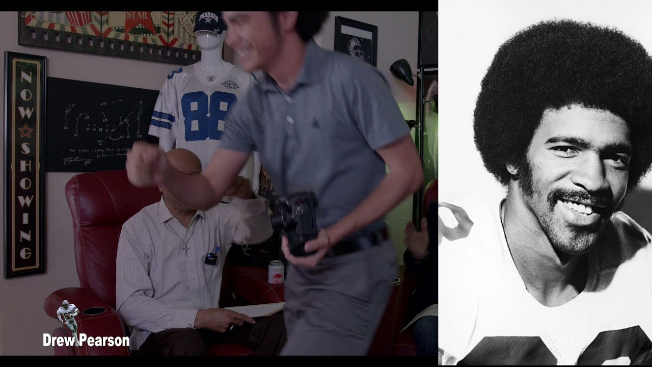Drew Pearson The Ultimate Hail Mary Episode 5