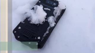 Hummer H5   противоударный смартфон