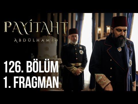 مسلسل السلطان عبد الحميد الثاني الحلقة 126