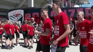 FCI.TV: Die Schanzer Saisoneröffnung 2018