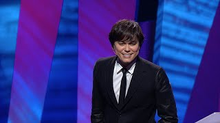 Joseph Prince - Eat Your Way To Divine Health - 31 Jul 16