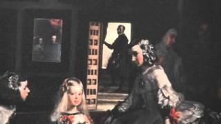 Виктор Ефимов   Тайный смысл картины Веласкеса