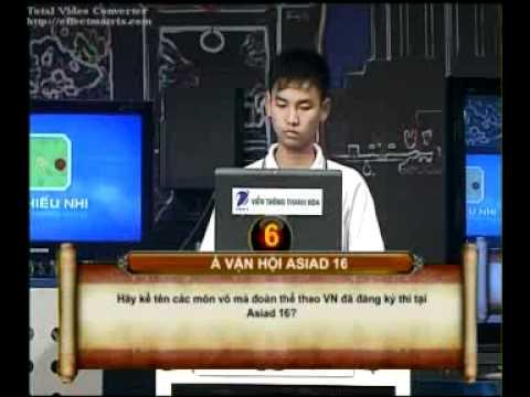 Âm thanh xứ thanh: Tuần 1 - Tháng 9: THPT Lưu Đình Chất - THPT Triệu Thị Trinh