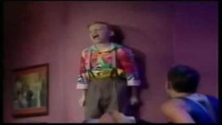 Mathew Waters Boy From Oz TV Promo 1998
