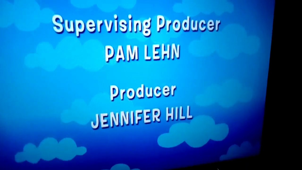 Nick Jr productions Ne...