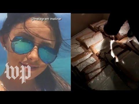 Exotic drug-smuggling vacation started on Instagram, ends in prison