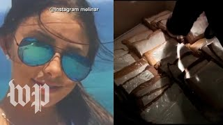 Exotic drug-smuggling vacation started on Instagram, ends in prison thumbnail