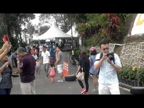 Trip to Penang Hill