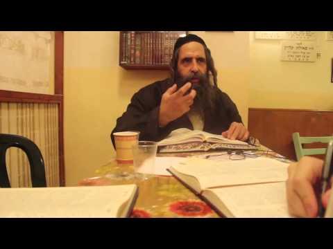 Shabbat, comment révéler l'essence des apparences (Elie Cohen)