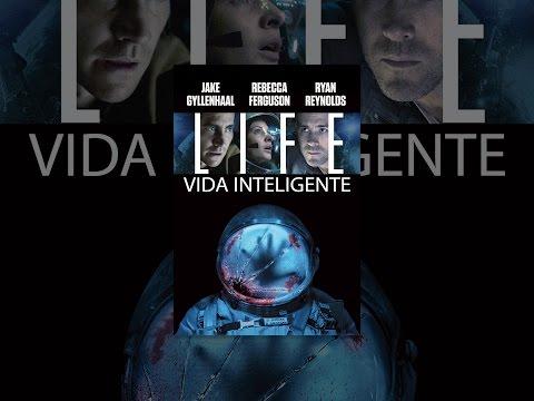Life: Vida inteligente (Subtitulada)