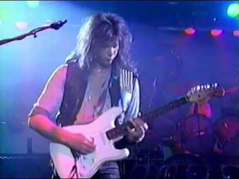 Europe - Aphasia (Live in Solna, 1986)