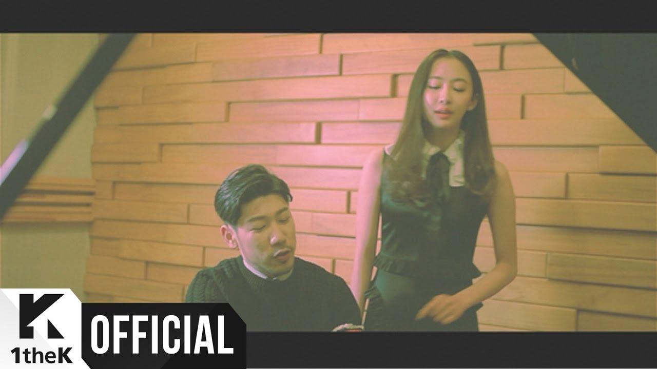 Download [MV] 40, DASOM(다솜) _ You&I(그대와 나, 설레임)
