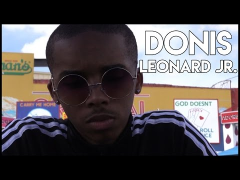 Donis Leonard Jr.  Coney Island
