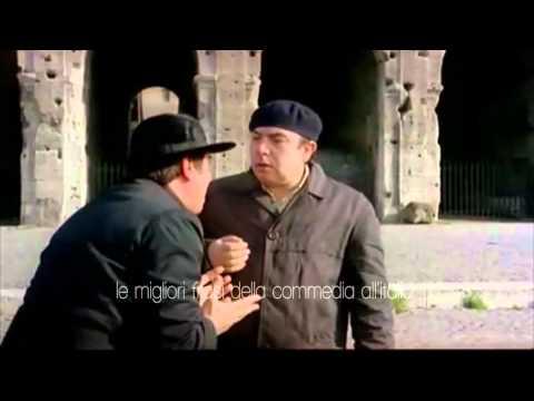 Vieni avanti cretino - Lino Banfi Don Peppino -