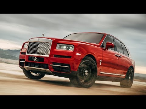 Deciding if I should buy the Rolls-Royce Cullinan | PODCAST VIDEO - LTACY EP211