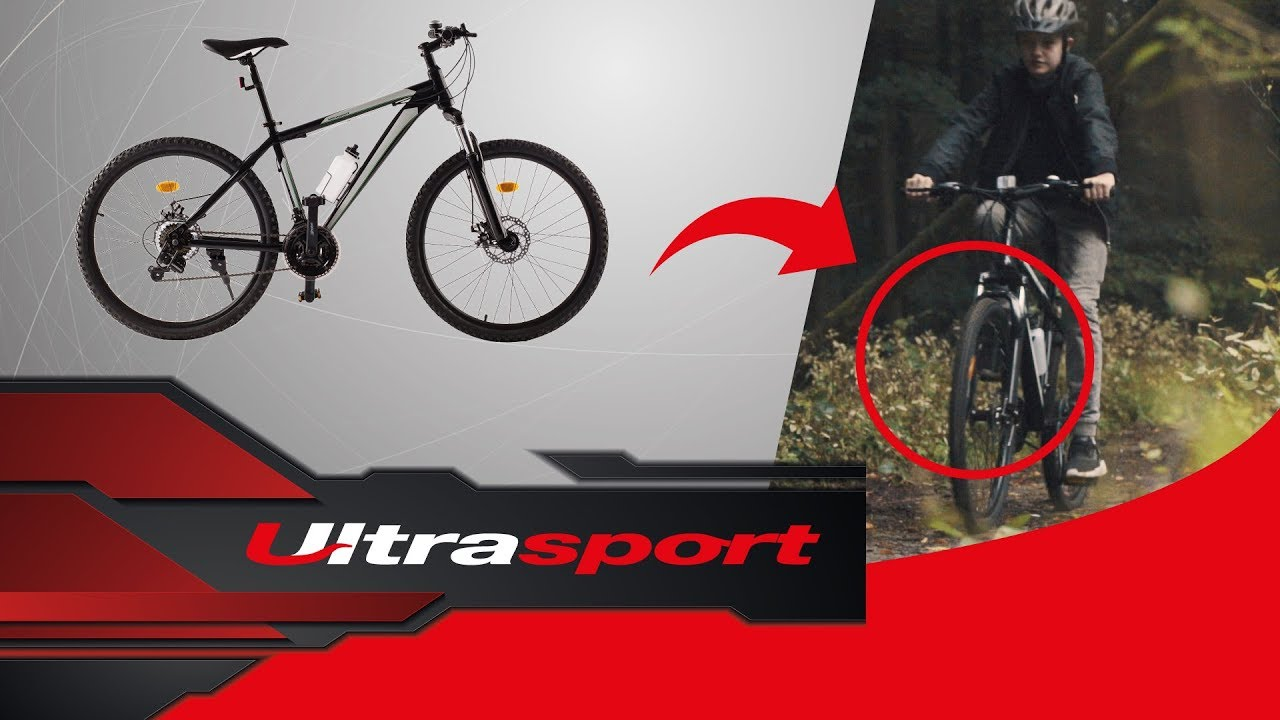 Ultrasport Mountainbike