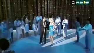 Адриано Челентано  Сусана  1987 песня - клип