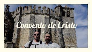 Portugal Free / Convento de Cristo