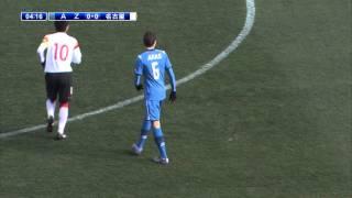 【Jリーグインターナショナルユースカップ 最終日】AZvs名古屋U18 フルマッチ映像(前半)
