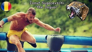 Exatlon Romania    Onut The Jaguar Sugacevschi
