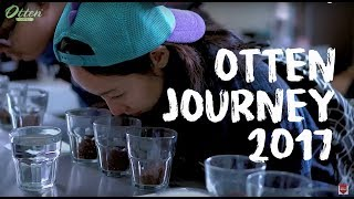 Otten Journey 2017 - Thank you!