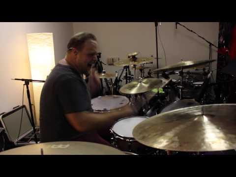 Kari Jobe - Forever Drum Cover