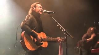 Albert Hammond - I'm a train (Bitburg 9/5/2015)