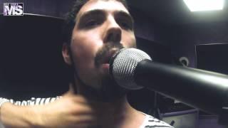 MON STUDIO live cover sessions #8 - THE HIVES (Walk idiot walk)