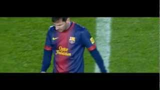 Lionel Messi Vs Deportivo Home 12-13 HD 720p By Squertel10i