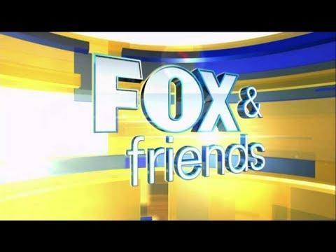 Fox AND Friends 12/11/17 | 7AM | Fox News Today December 11, 2017