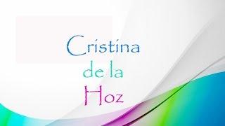 Exposición de pintura de Cristina de la Hoz en el Hotel Lusso Infantas de Madrid