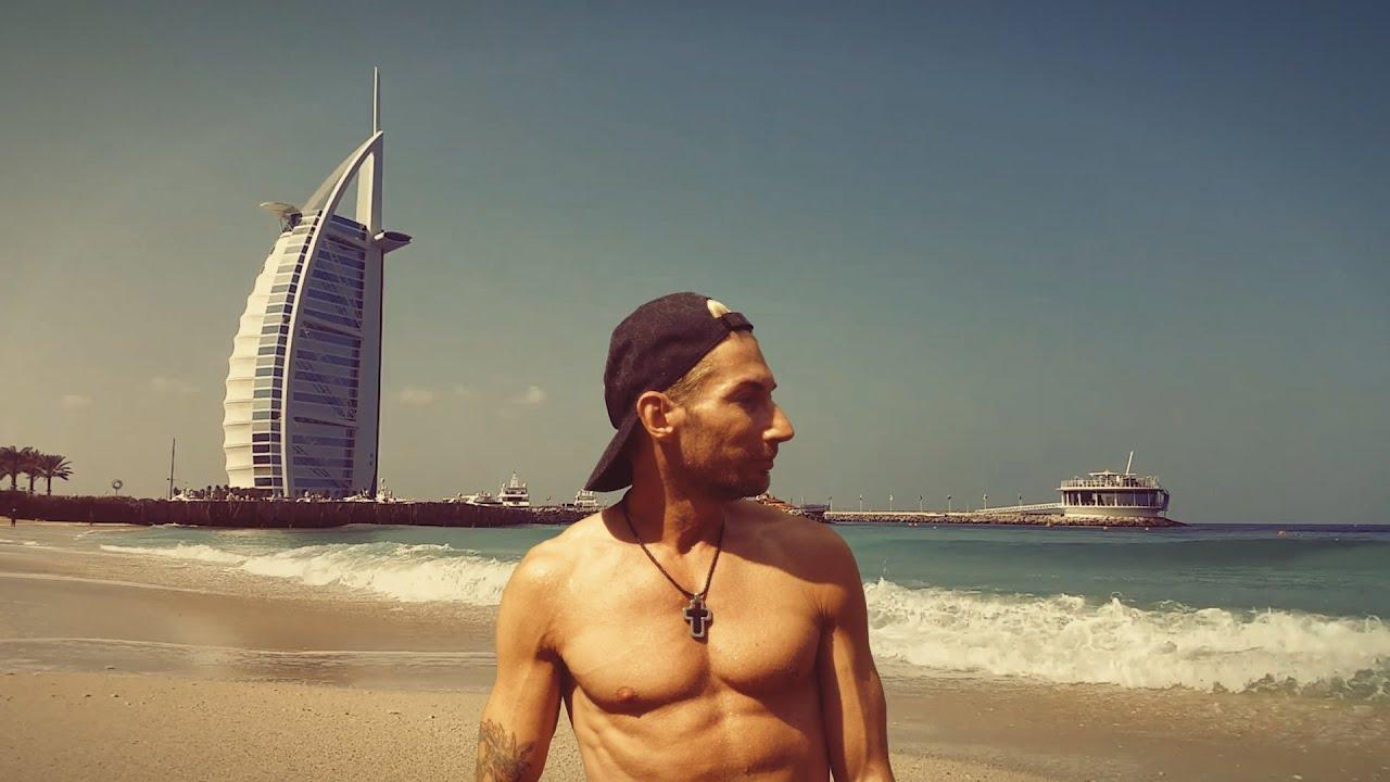 Marco Tasane - Dubai
