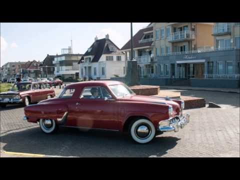 European Studebaker Meet 2014 HD