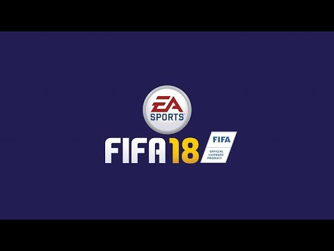 Hosting B-Man playing FIFA 18 with OS Sliders